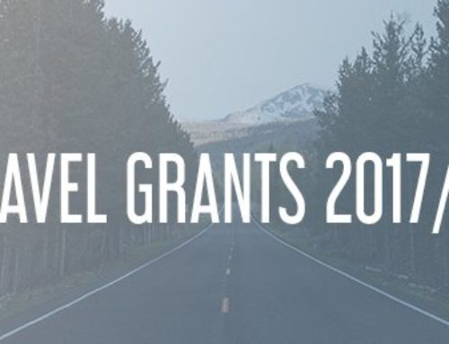 Music BC Travel Grant Deadlines 2017/18