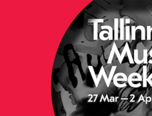 SPOTLIGHT: TALLINN MUSIC WEEK