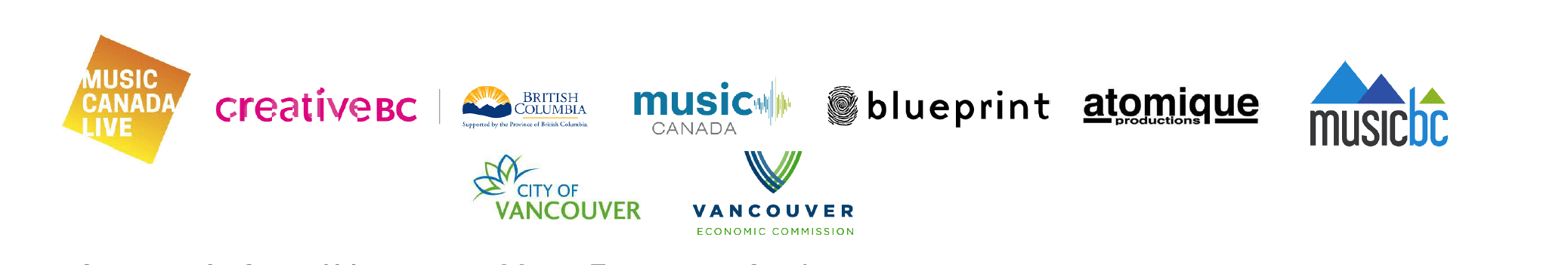 Announcement two important music industry studies to take place in as part of the vancouver music city initiative a partnership between the city of vancouver music bc and a working group of music industry professionals malvernweather Images