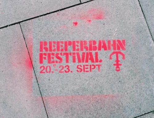SPOTLIGHT: The Reeperbahn Festival