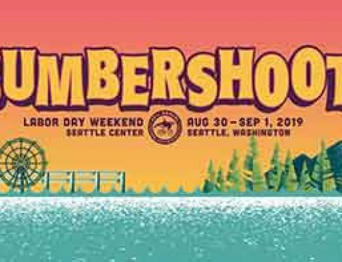 Win tickets to Bumbershoot 2019!