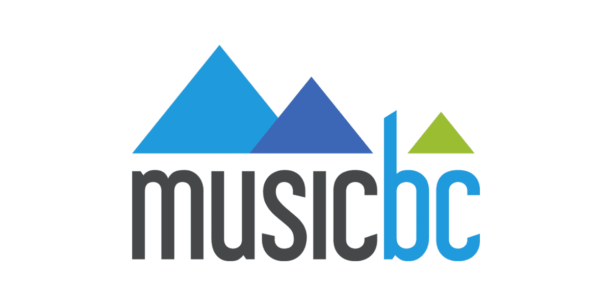Music BC Industry Association | Music Programs, Funding & Resources