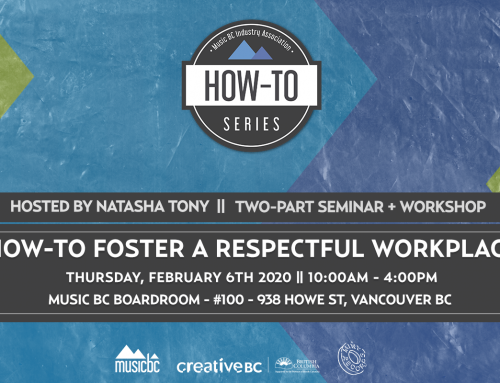 How-To Series: Respectful Workplace Training
