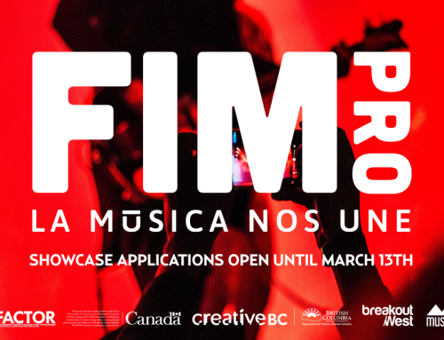 Apply to Join Us at FIMPRO This Spring!