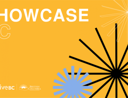 Artist Travel Grant Recipients Qualify For Showcase BC Funding