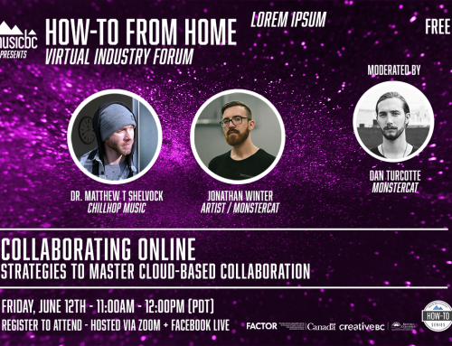 How-To From Home Returns June 12!