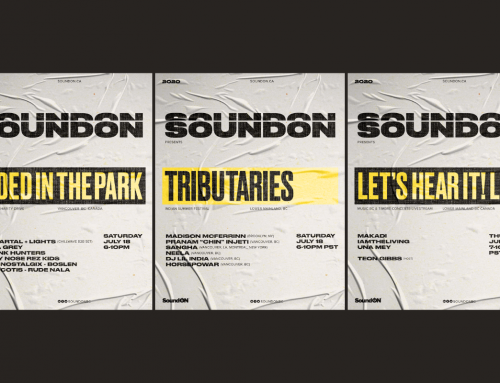 SoundON BC Announces First Wave of Shows