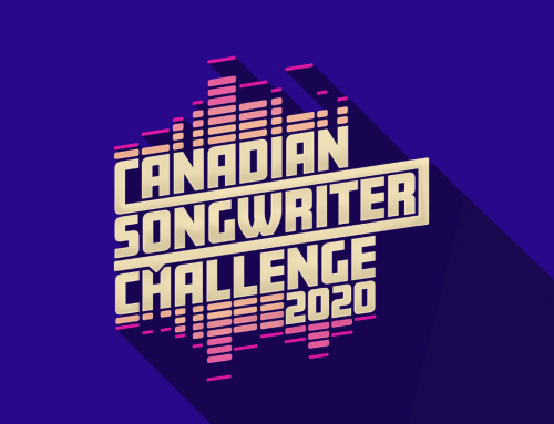 Listen to Our Canadian Songwriter Challenge 2020 Playlist